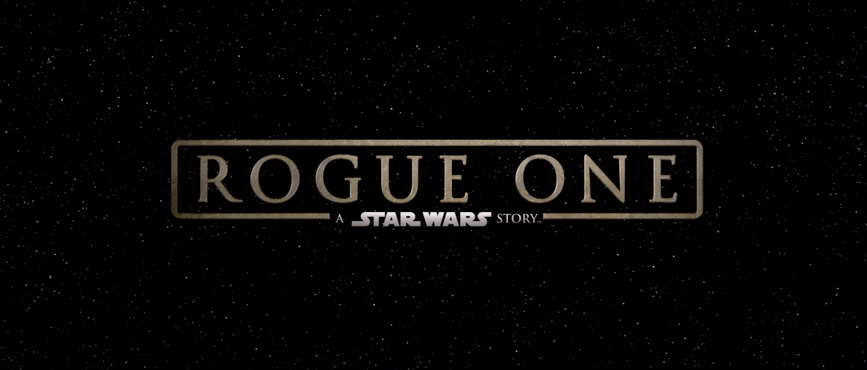 Rogue One a STAR WARS story – trailer 1