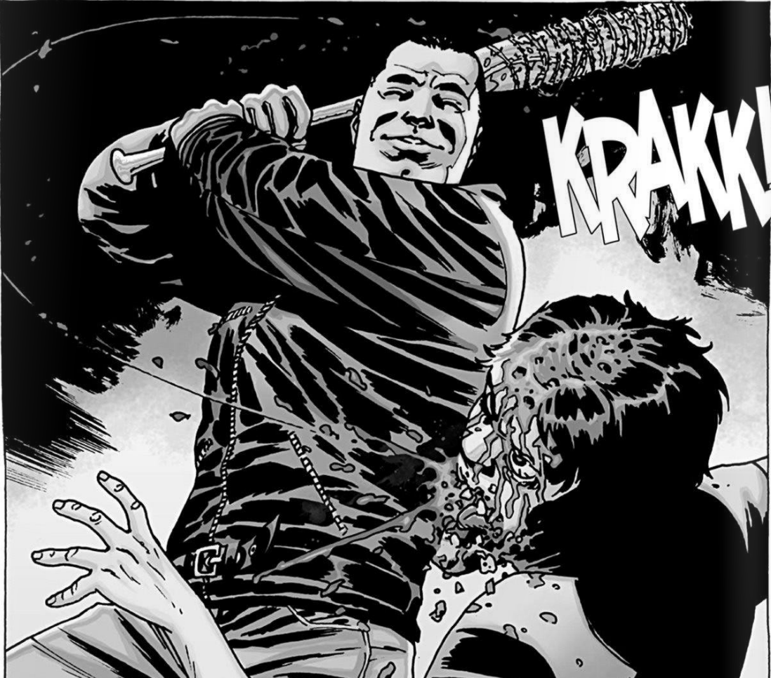 THE WALKING DEAD temporada 7 – Reseña – STORYBOARD