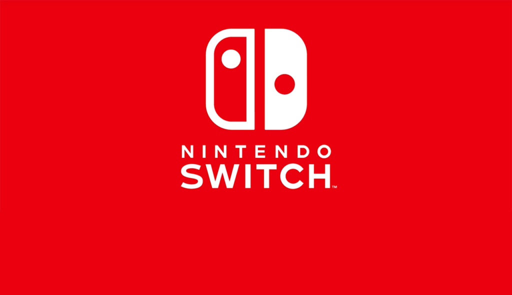 Nintendo SWITCH – official trailer