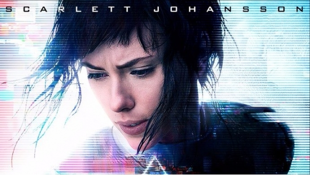 Ghost in the Shell – primer trailer