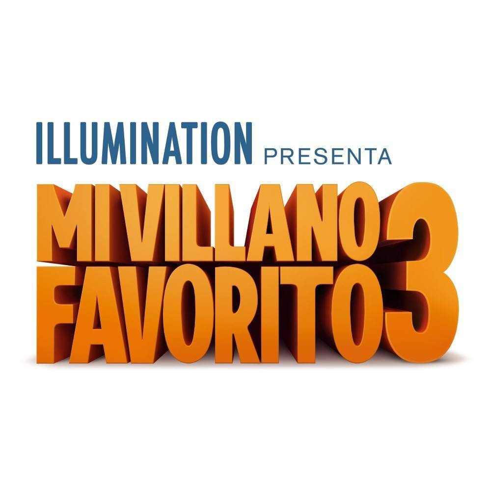Mi Villano Favorito 3 Trailer