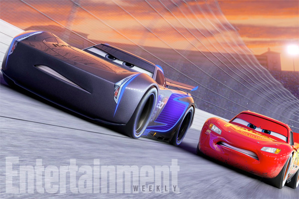 CARS 3 – teaser trailer 2