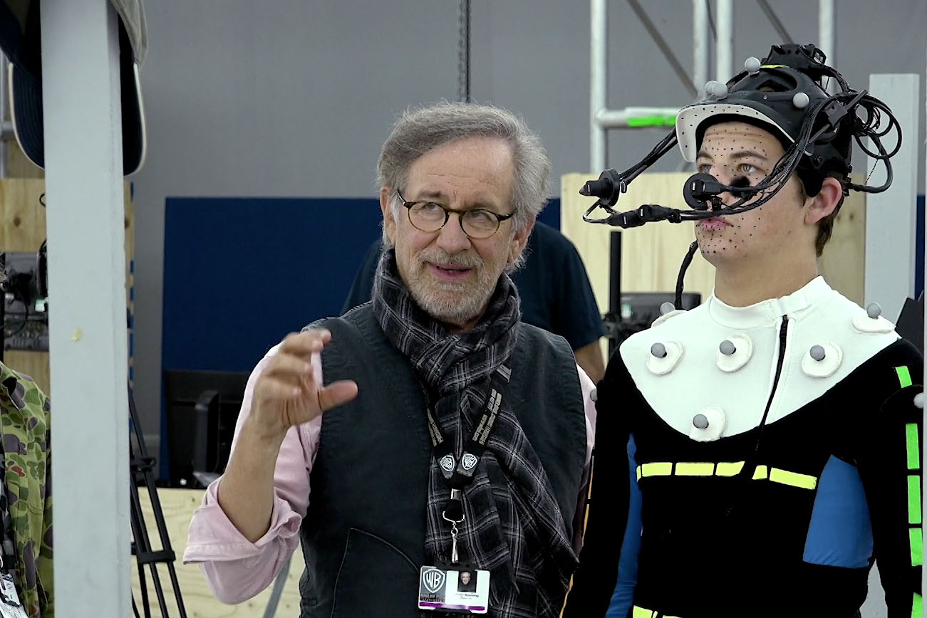 Ready Player One – Making of