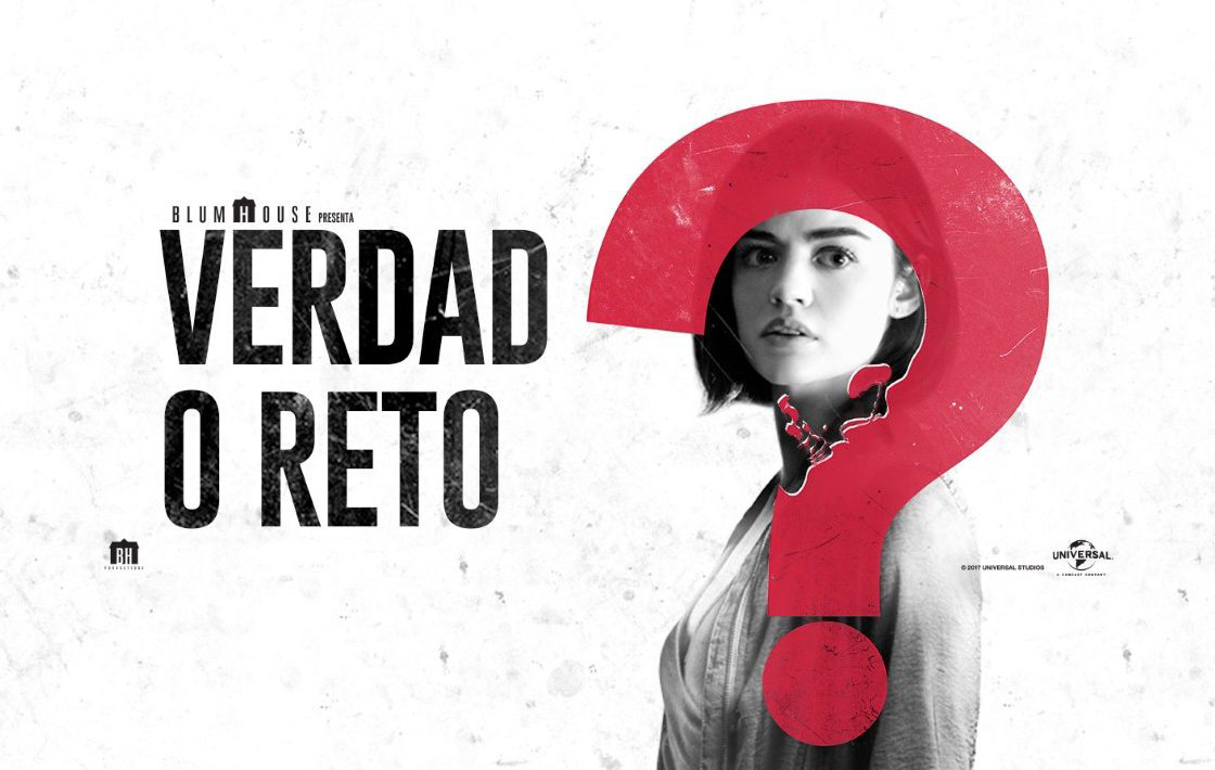verdad o reto – review