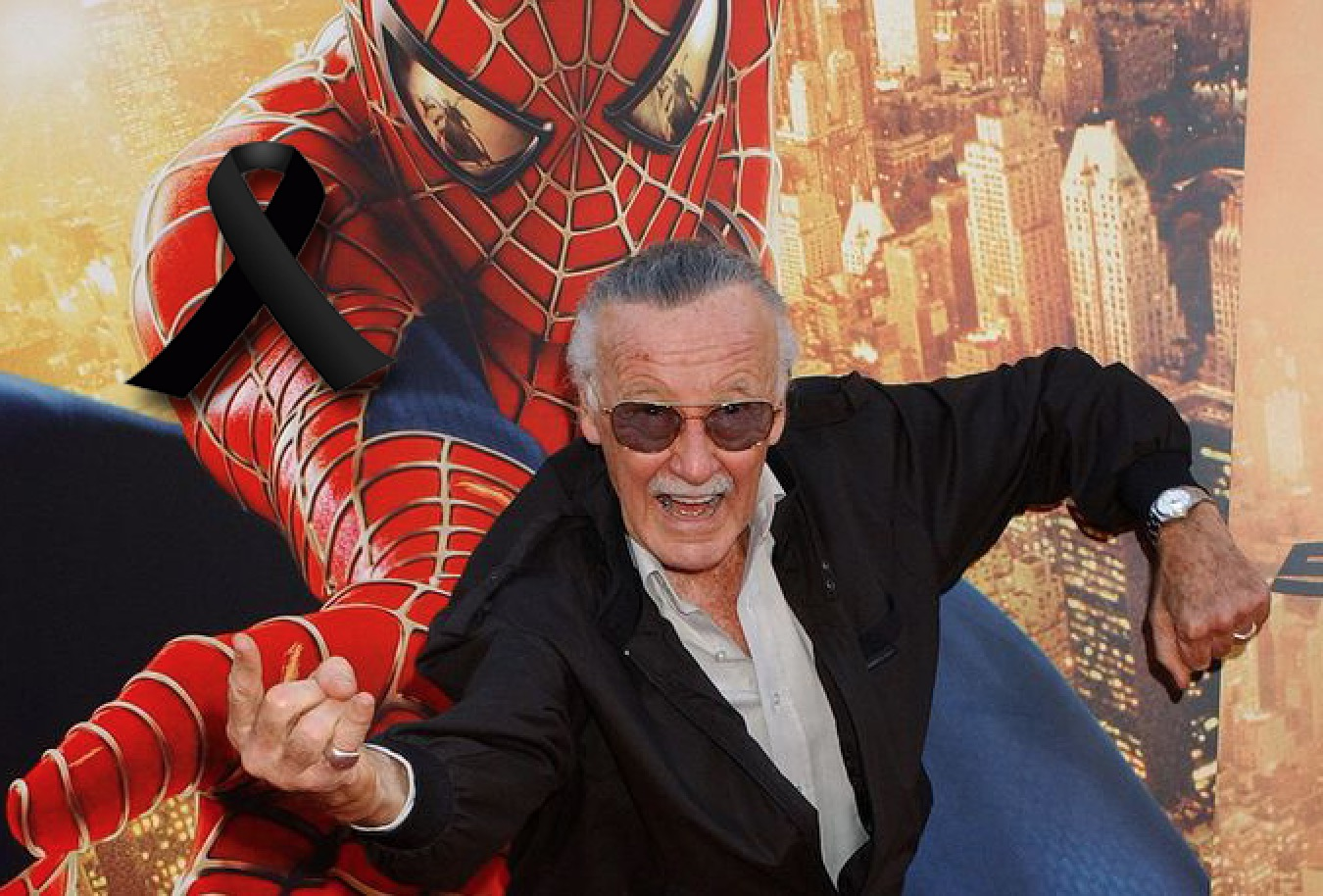Stan Lee – Descanse en paz