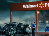 "Walmart ""Famous Cars"" – Tv commercial"