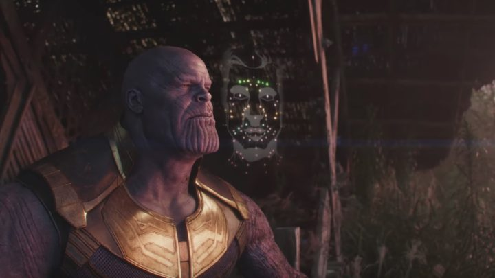Avengers:Infinity War – Digital Domain VFX Breakdown