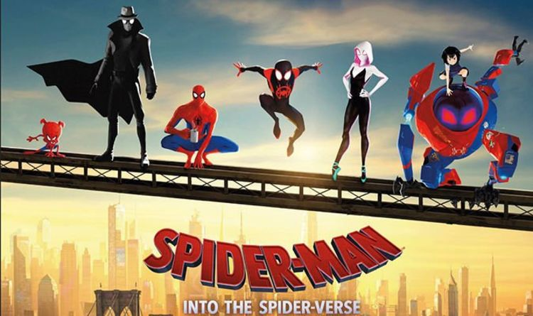 Spider-Man: Into the Spider Verse – Créditos Finales