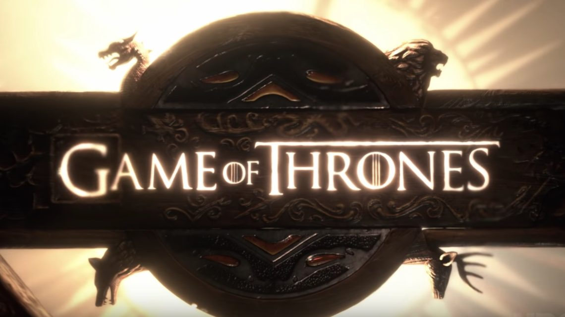 Game Of Thrones – Opening Credits Temporada 8