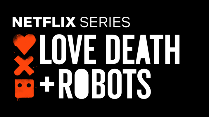 Love Death + Robots – Inside the Animation: Tim Miller | Netflix