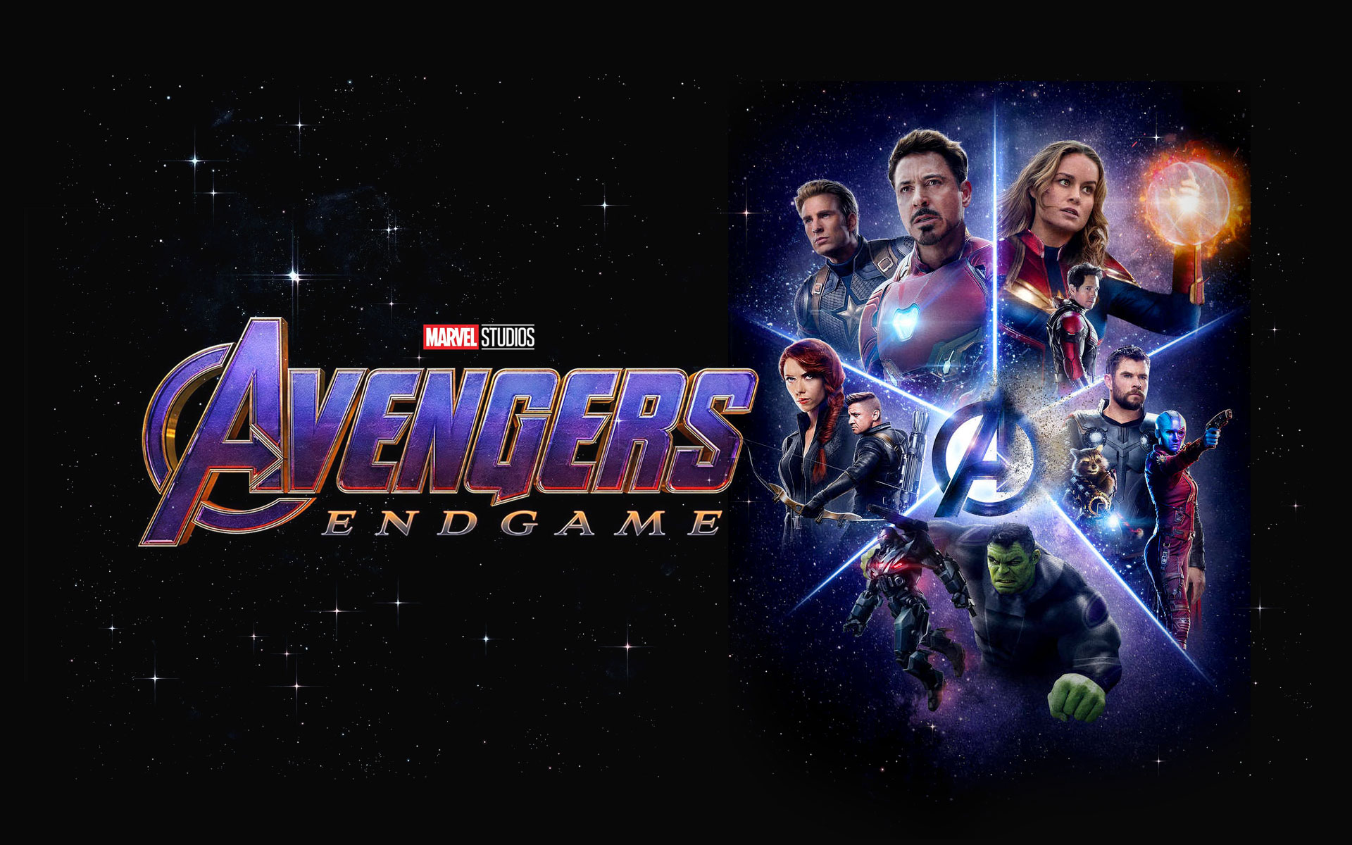 Avengers:EndGame – Impone Taquilla a Nivel Mundial