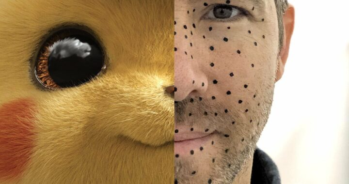 Como Ryan Reynolds dio vida y expresiones a Pikachu – Making Of