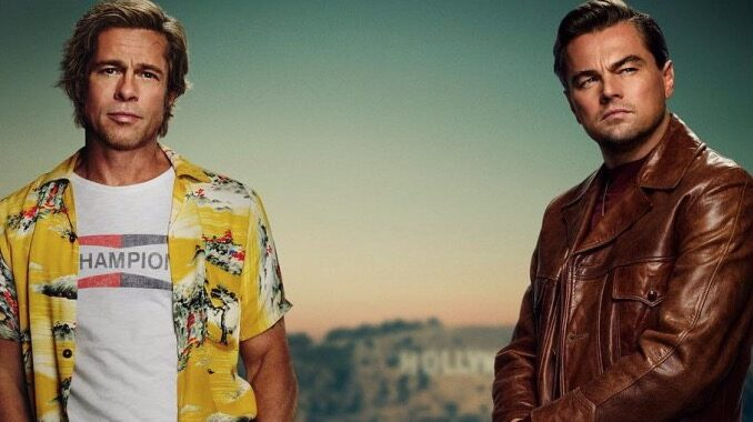 Once Upon a Time in Hollywood – Trailer 2