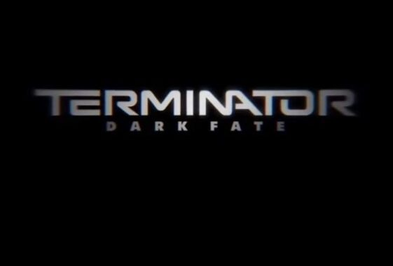 Terminator Dark Fate – Trailer 1
