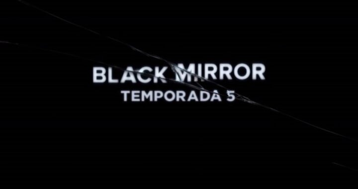 Black Mirror temporada 5 – Trailer