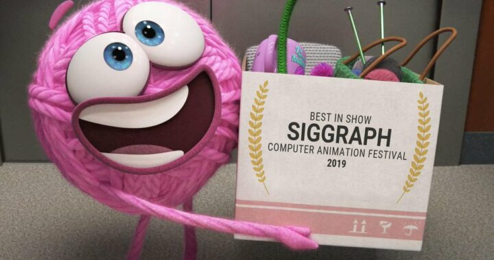 PURL – Siggraph Best in Show