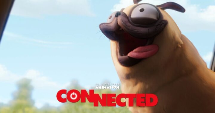 Connected – Trailer