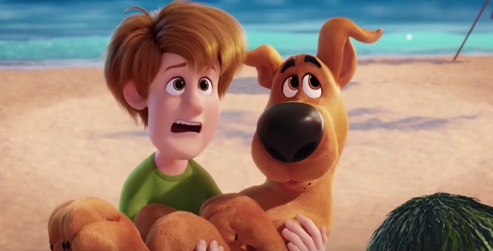 ¡Scooby! – Trailer 2