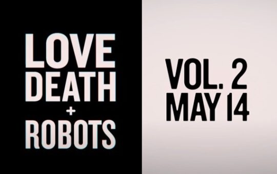 Love Death + Robot – Trailer Temporada 2